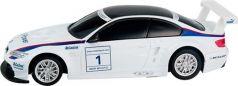 Машинка на радиоуправлении Rastar BMW M3 1:24 ассортимент от 3 лет пластик в ассортименте 48300