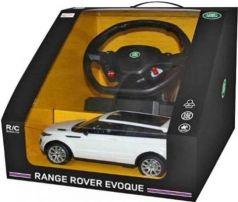 Машинка на радиоуправлении Rastar Range Rover Evoque ассортимент от 6 лет пластик в ассортименте 47900-8