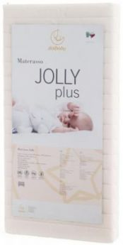 Матрас 63х125см Italbaby Jolly Plus (010,0320-)