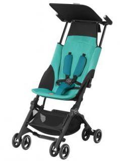 Прогулочная коляска GB Pockit (capri blue)