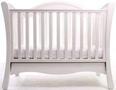 Кроватка Fiorellino Alpina (ivory)