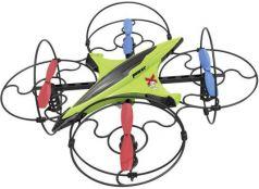 Квадрокоптер на радиоуправлении От Винта Fly-0244 разноцветный от 7 лет пластик  87238