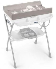 Стол пеленальный с ванночкой Cam Volare (цвет 227)