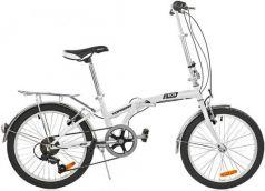 """Велосипед Top Gear Eco 20"""" белый"""