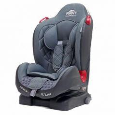 Автокресло Rant Premium Isofix (grey)