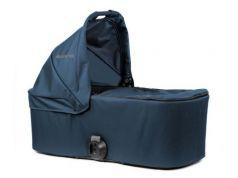 Люлька-переноска Carrycot для коляски Bumbleride Indie Twin (maritime blue)