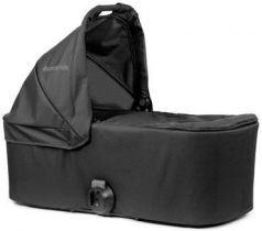 Люлька-переноска Carrycot для колясок Bumbleride Indie & Speed (matte black)