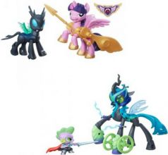 My Little Pony 2 фигурки с артикуляцией