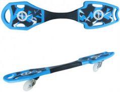 Скейтборд Shantou Gepai 82х20 см (синий) 635255