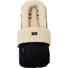 Footmuff Fleece