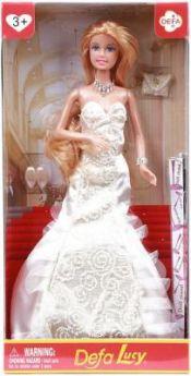 Кукла Defa Lucy Светский раут 29 см в ассортименте 8270