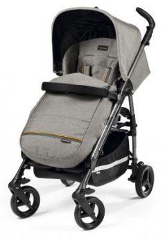 Коляска-трость Peg-Perego Si Completo (luxe grey)