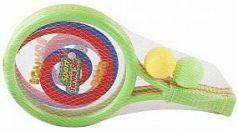 Набор ракетки детские Shantou Gepai 32 см, 2 мяча