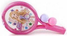 Набор ракетки детские Shantou Gepai 32 см, 2 мяча 633400