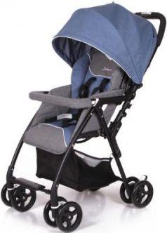 Прогулочная коляска Jetem Neo (синий)