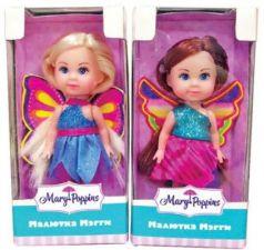 "Кукла Mary Poppins ""Малютка Мэгги"" - Феечка 9 см в ассортименте 451171"
