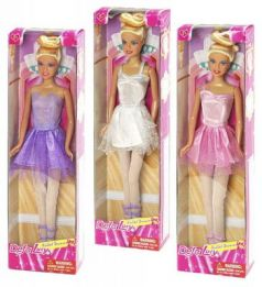 Кукла Defa Luсy «Балерина», 29 см. 8252