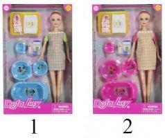 Кукла Defa Luсy Будущая мама с аксесс., в ассорт. 61681