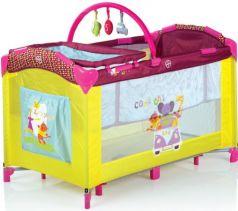 Манеж-кровать Babies (цвет P-695I)