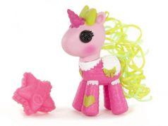 Кукла Lalaloopsy Бейби Пони розовая 7.5 см 529910