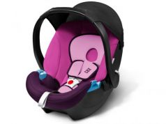 Автокресло Cybex Aton Basic (purple rain)
