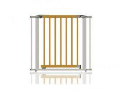 Ворота безопасности 73-96см Clippasafe (серебро/CL132)