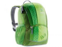 Рюкзак Deuter KIDS 12 л зеленый 36013-2004