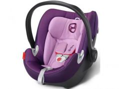 Автокресло Cybex Aton Q (grape juice)
