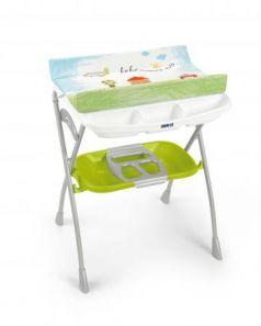 Стол пеленальный с ванночкой Cam Volare (цвет 222)