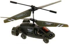 Вертолёт на радиоуправлении От Винта Fly-0231 зелёный от 7 лет пластик 87228
