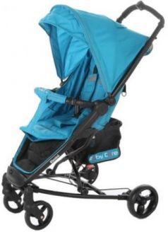 Прогулочная коляска Baby Care Rimini (blue)