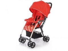 Прогулочная коляска Jetem Neo (красный)