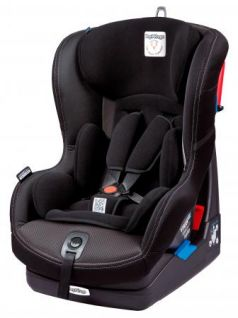 Автокресло Peg-Perego Viaggio 0+1 Switchable (black)