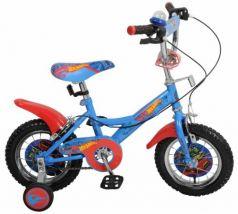 Велосипед двухколёсный Навигатор Hot Wheels KITE синий ВН12097