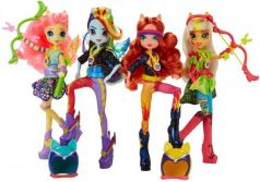 Equestria Girls  - Вондеркольты