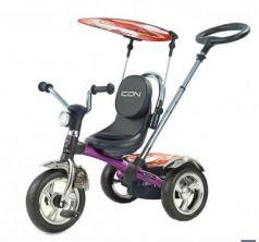 Велосипед трехколёсный Lexus Trike ICON 4 RT original fuksia angel