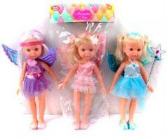 Кукла Play Smart Маленькая леди 30 см 4894001410991
