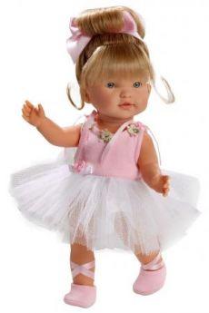 Кукла Llorens балерина Валерия 28 см 28010