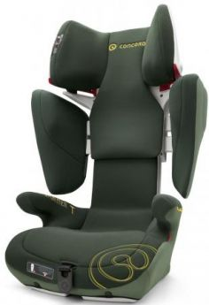 Автокресло Concord Transformer T (jungle green)