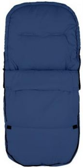 Летний конверт 95 x 45 Altabebe Lifeline Polyester (AL2300L/navy blue)