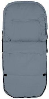 Летний конверт 95 x 45 Altabebe Lifeline Polyester (AL2300L/dark grey)