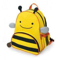 Рюкзак Skip Hop Zoo Pack Пчелка разноцветный