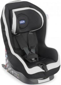 Автокресло Chicco Go-one Isofix (coal)