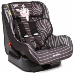 Автокресло Nania Driver (zebra)