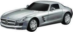 Машинка на радиоуправлении Rastar Mercedes SLS AMG ассортимент от 8 лет пластик в ассортименте 40100