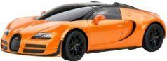 Машинка на радиоуправлении Rastar Bugatti Grand Sport Vitesse1:24 ассортимент от 3 лет пластик в ассортименте 47000