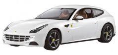Машинка на радиоуправлении Rastar Ferrari FF от 2 лет металл в ассортименте 46700
