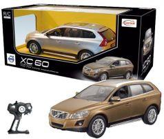 Машинка на радиоуправлении Rastar Volvo XC60 ассортимент от 3 лет пластик в ассортименте 6930751302181