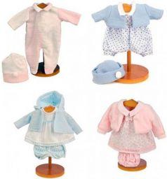 Одежда для кукол Munecas Antonio Juan высотой 33 см 0133 в ассортименте