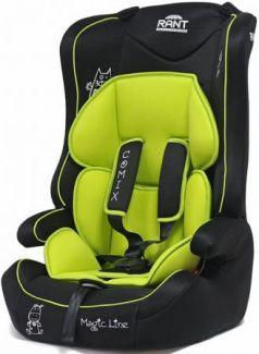Автокресло Rant Comix (green)